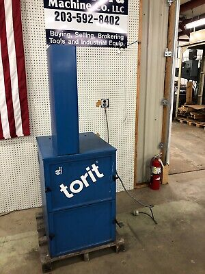 Donaldson Torit Cabinet Dust Collector Model: 60 CAB