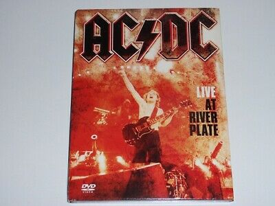 AC/DC - LIVE AT RIVER PLATE (DVD Digipack)