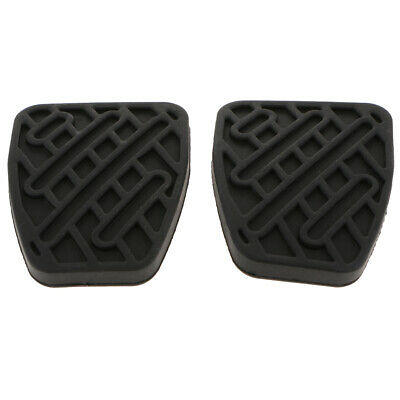 BRAKE / CLUTCH PEDAL PAD RUBBERS 46531JD00A for Nissan Qashqai