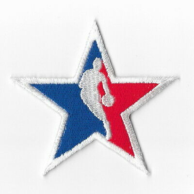 NBA All Star 2019 [b] Iron on Patches Embroidered Patch Badge Applique Emblem