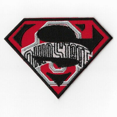 NCAA Ohio State Buckeyes [T] Iron on Patches Embroidered Badge Patch Applique