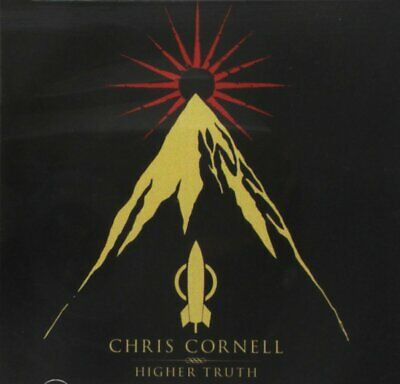Chris Cornell - Higher Truth (2015)  CD  NEW/SEALED  SPEEDYPOST