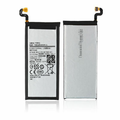 New Original For Samsung Galaxy S7 SM-G930 EB-BG930ABE Genuine Battery 3000mAh