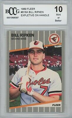 Matchless theme, bill ripken fuck face you