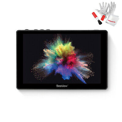 Desview R7 7Inch IPS 1920x1080 4K HDMI Touch Screen Monitor for Stabilizer DSLR