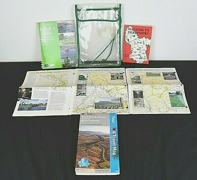British Travel Guide Bundle (North&West Yorkshire, Derbyshire, Yorkshire Dales)