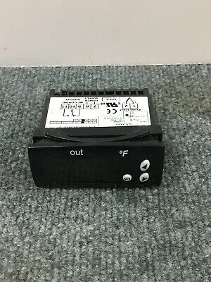 Used Dwyer TCS-4030 Temperature Switch, Type J, 12V AC/DC,