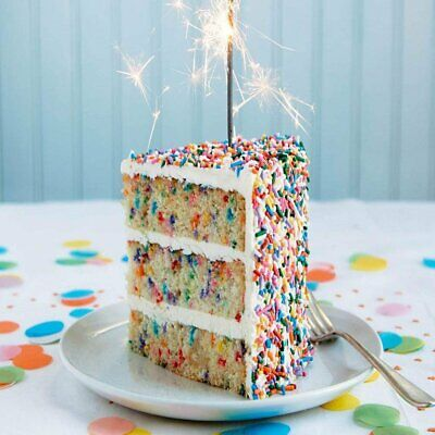 Birthday Cake Fragrance Oil - 2 OZ - for Candle and Soap Making by Virginia...