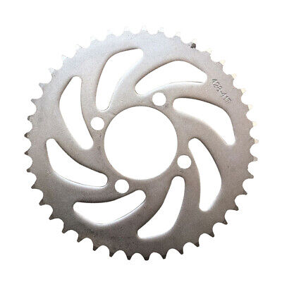 428 REAR SPROCKET 37 TOOTH SDG 107 125 CHINESE PIT BIKE V RS12