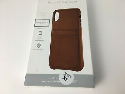 finest selection 54edc 4c654 PLATINUM SB FOOT Tanning Leather Wallet Folio Case for iPhone X and ...