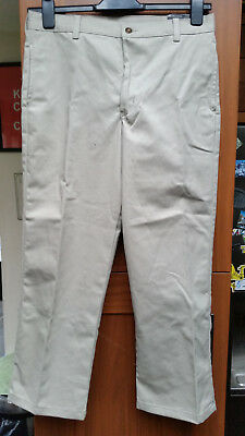 Lovely George Kids Chinos, Age 11 - 12 (Husky) BNWT