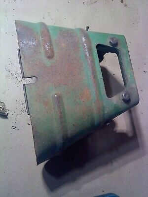 John Deere 520 630 720 Tractor Pto Shield With Casting F2519R Ar20482R Af2687R