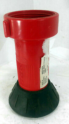 1 New Beco Model 25 Fire Hose Nozzle Nnb ***Make Offer***