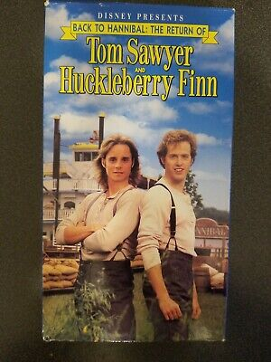 The Hannibal Twist - A Tom and Huck Mystery