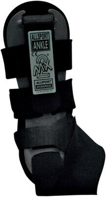 Allsport Dynamics ALLSPORT 147 MX-2 ANKLE SUPPORT RIGHT PART# 147-ARBV 2705-0018