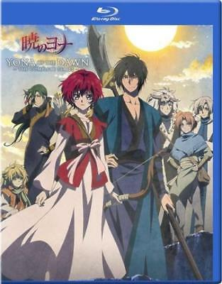 Yona of the Dawn: The Complete Series (DVD,2018)