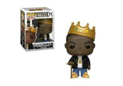 Pop! Rocks: Notorious B.i.g. With Crown (Funko) (fnk31550)