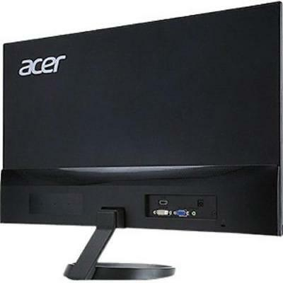 """Acer R221q 21.5"""" Led Lcd Monitor - 16:9 - 4 Ms - 1920 X 1080 - 16.7 Million"""
