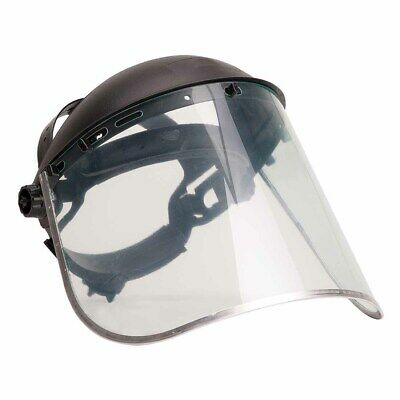 sUw - Face Shield Plus Clear Regular
