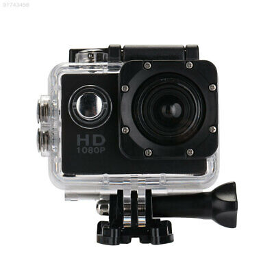 C625 1080P Ultra HD Sport Action Camera Video Driving Wide Angle Waterproof
