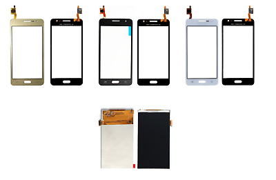 Samsung Galaxy Grand Prime G530 G530F G530H Touch Screen Digitizer & LCD Display