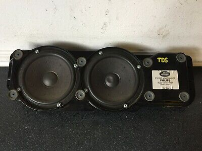 Land Rover Discovery 2 Td5 Rear Phillips Sub Woofer P/N: 9022-754-77151