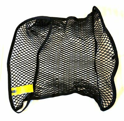 Genuine Mercedes Glc X253 2015-2018 Cargo Luggage Boot Pocket Net A2538600900