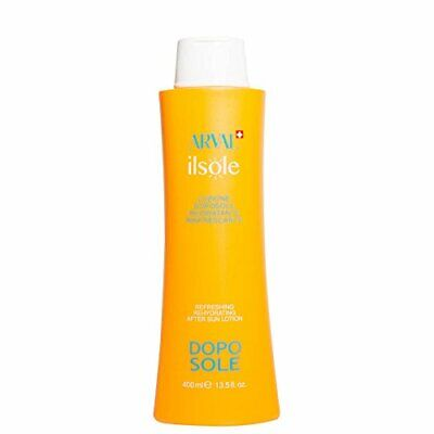Arval Ilsole Refreshing Rehydrating After Sun Lotion