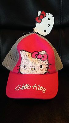 771181 3 to 12 Years Girls Minnie Mouse Summer Baseball Cap Size 52 /& 54 Cm