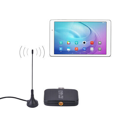 DVB-T2 Micro USB TV Tuner Mobile HD TV Receiver Stick for Android Phone Tablet