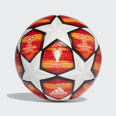 ADIDAS FINALE M OMB-Champions League Official Match Ball gioco palla-dn8685
