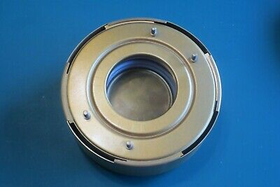 Jaeger Le Coultre Atmos Complete Bellow Casing With Good Bellow