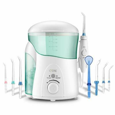 Water Flosser for Teeth, Cozzine Professional Family Dental Flosser Oral Irrigat