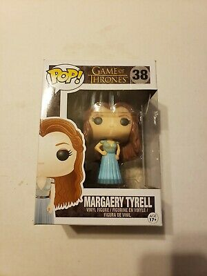 Funko Pop! Game of Thrones #38 Margaery Tyrell w/ protector