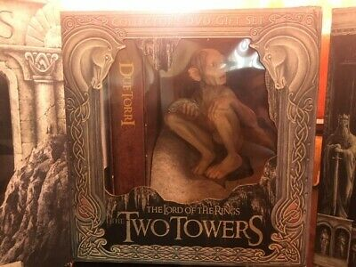 The Lord of the Rings: The Two Towers - Gift Set