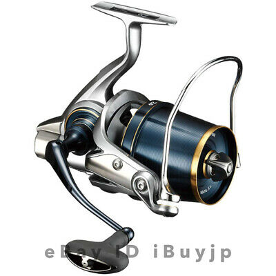 NEW DAIWA GLOBAL Tournament Surf Boat Popping Heavy Travel