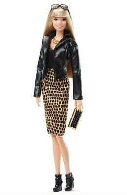 MATTEL BARBIE DOLL THE LOOK OUTFIT Fashionistas Fashion Clothes COLLECTION PACK