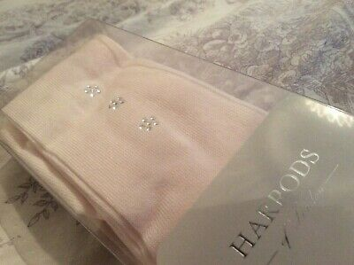 Harrods pink Tights 12/18 months new great gift