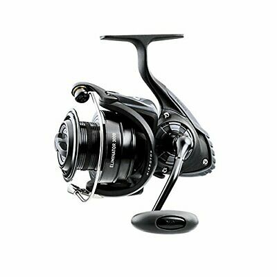 Daiwa ELT3000 Eliminator Spinning Reel [3000, 5.6:1 Gear Ratio, 6 Bearings,