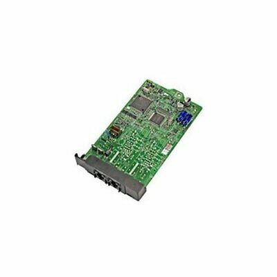 Panasonic Corporation Of North Kx-tva204 4portexpansioncard[fortva200]