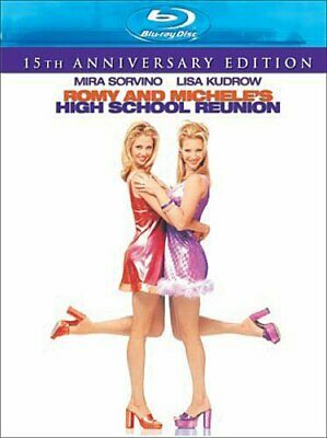 Romy And Michele's High School Reunion (DVD,1997)