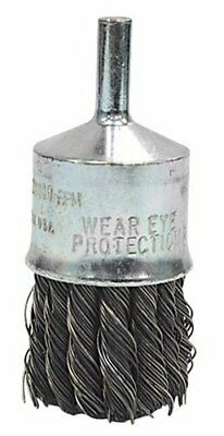 "Lisle 14040 1"" Wire End Brush"