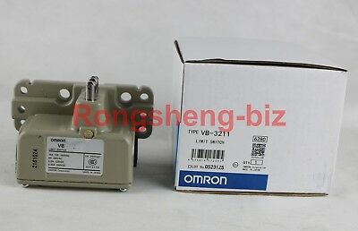 1PC Brand NEW OMRON travel switch VB-3211 VB3211 #RS8
