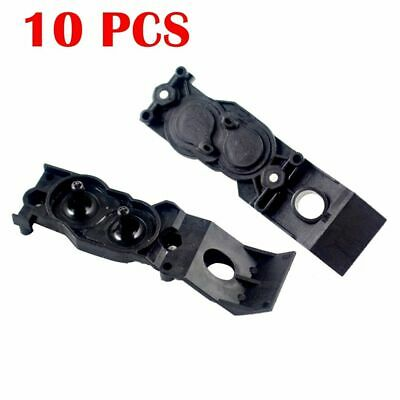 10 PCS DX4 Roland Solvent Printhead Manifold / Adapter Solvent Resistant NEW