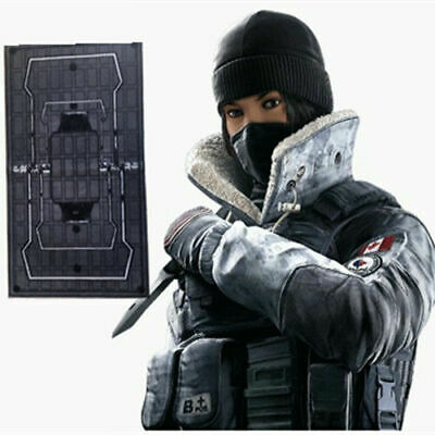 45cm*80cm Rainbow6 Siege 1:1 Frost Welcome Mat Moquette Tappeti Carpet Cosplay