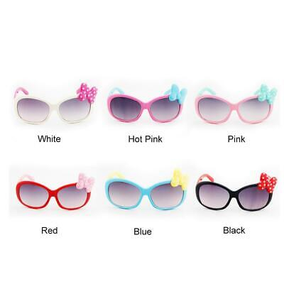 Baby Sunglasses Toddler Children Goggles Outdoor Kids Cute Cartoon Glasses