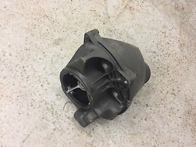g60 Silencer Outlet for supercharger Golf Corrado Passat