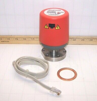 Edwards Aim-X-Dn40Cf Active Inverted Magnetron Turbomolecular Gauge D14662000
