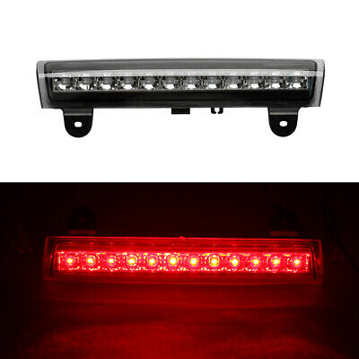 LED 3rd Third Brake Light Smoke For 00-06 Chevrolet Suburban Tahoe GMC Yukon&XL