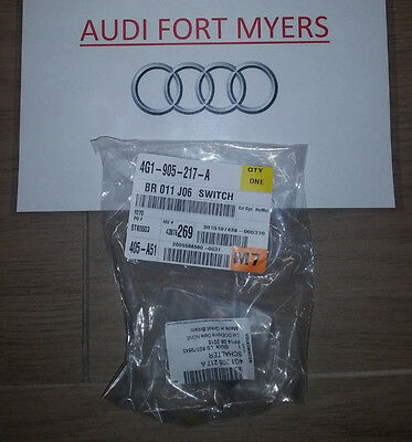 Audi 4G1-905-217-ASWITCH#7 On Picture